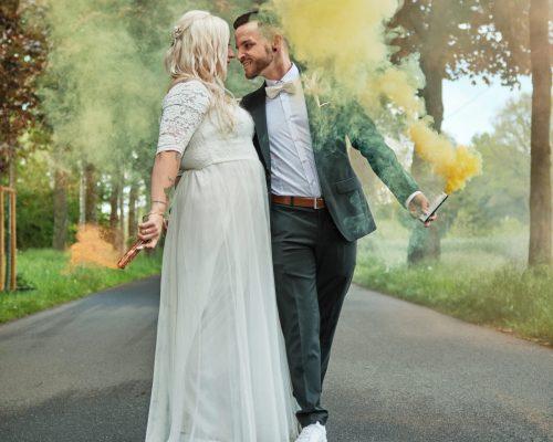 Hochzeit Tabi & Dennis - Nochmal richtig feiern! (9)